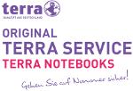 60 Monate Garantie inkl. Pickupservice TERRA MOBILE
